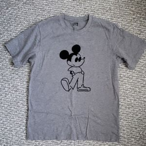 Mickey Mouse x Uniqlo special edition